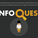 Info Quest: A Journey to Find Information