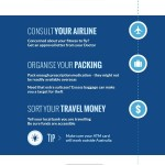 Travel Checklist for the Smart Australian
