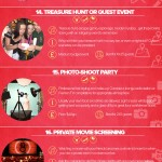 30 Best ideas for bachelor or bachelorette parties