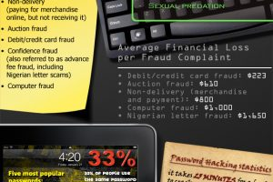 Cyber Crime: An Epidemic Plaguing the Nation