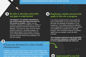 8 Steps to a Killer Resume