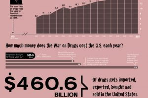 The Economics of the Drug Trade and War on Drugs